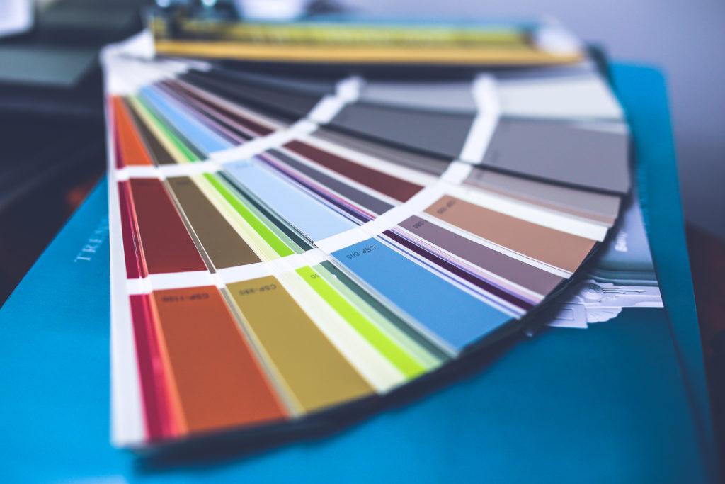 Utilisation des couleurs dans la communication visuelle - MPJB Consulting